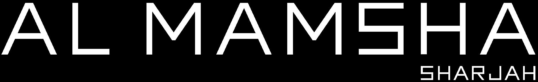almamsha logo light