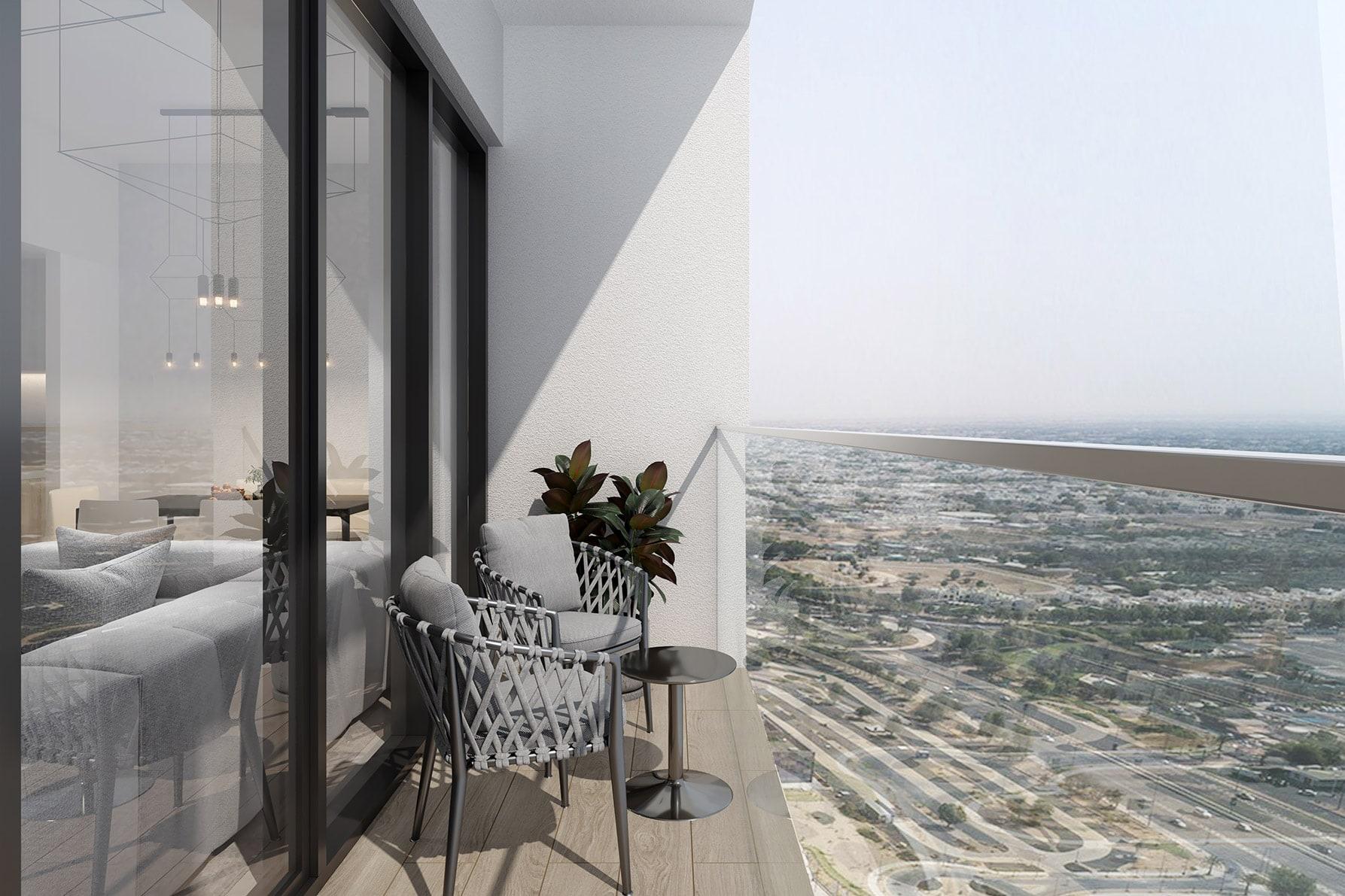balcony interior preview suroor 1 al mamsha seerah
