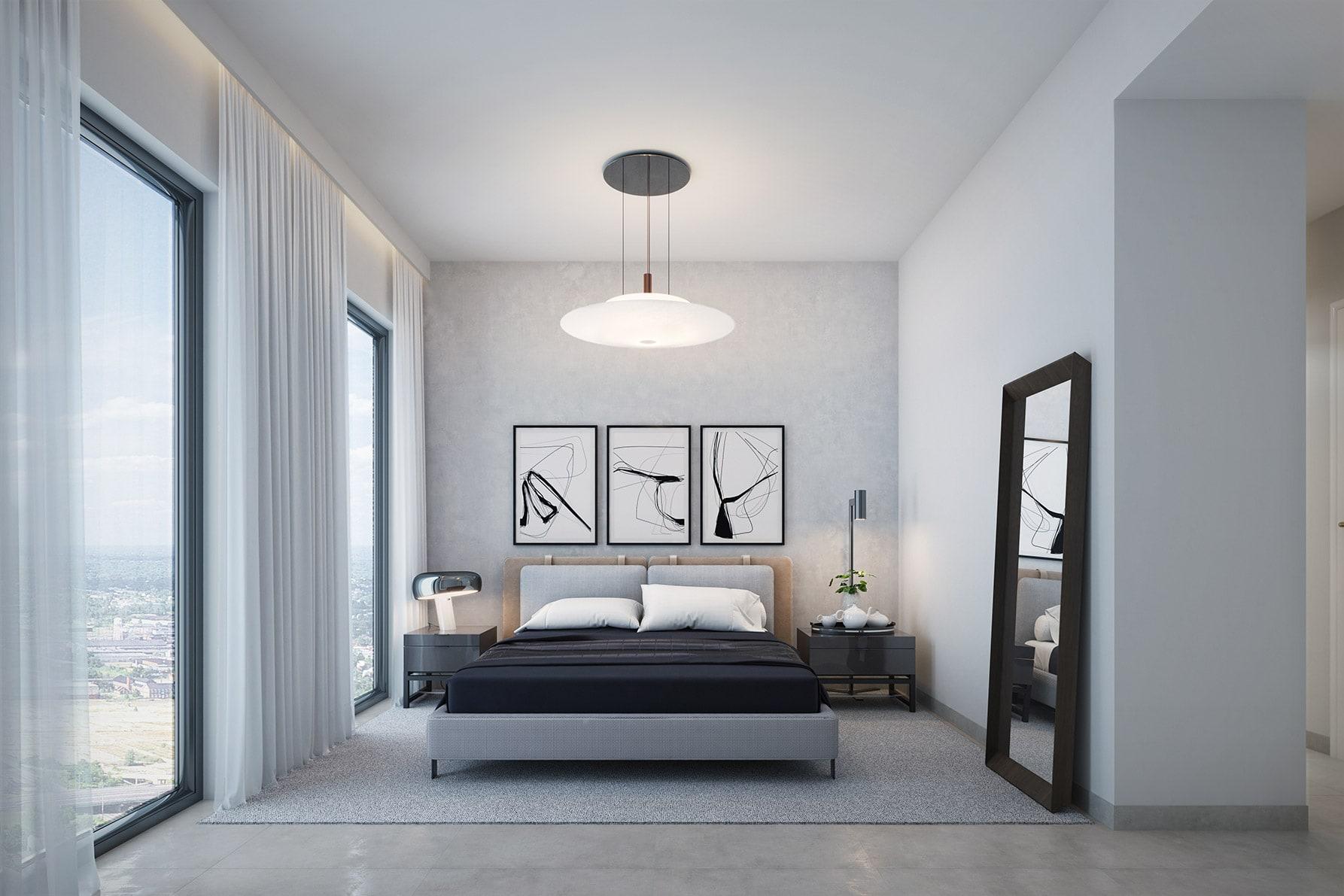 bed room preview al mamsha seerah