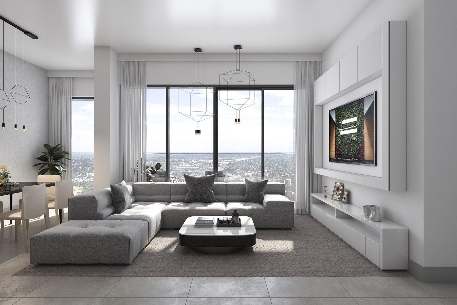 living room preview al mamsha seerah