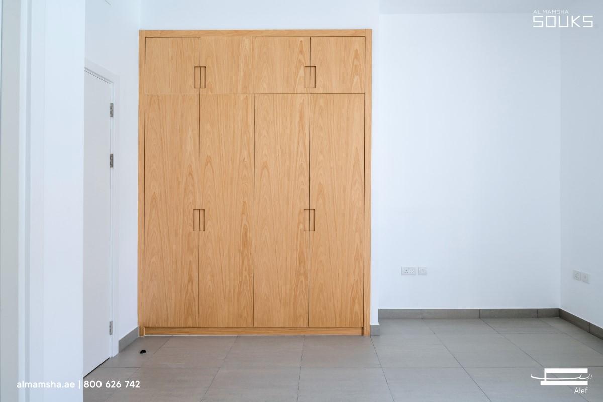 1 bed room - al mamsha souks