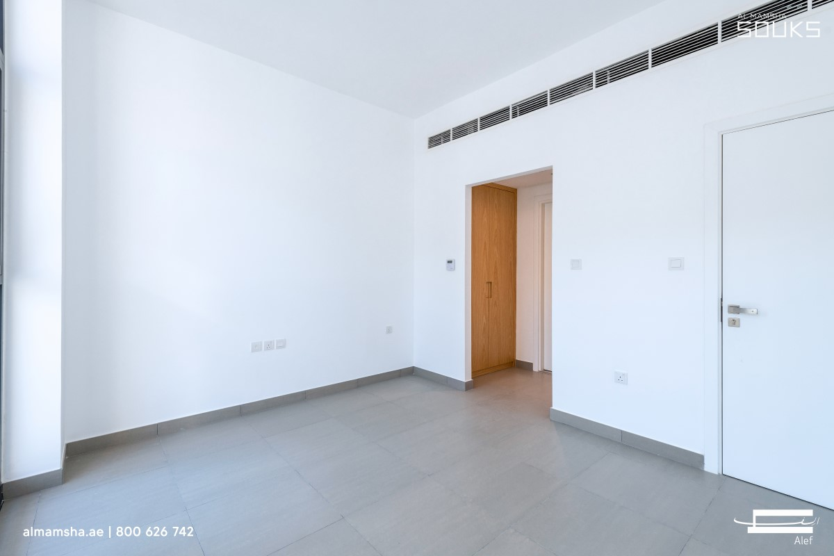 2 bed room - al mamsha souks